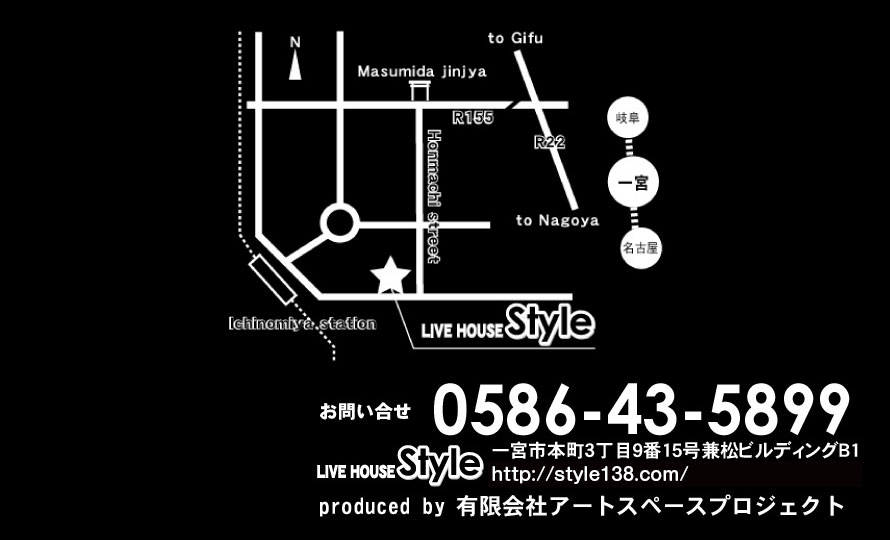 Style-MAP-